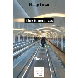 Ebook - Blue itinérances
